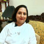 Dr. Deepti Pahwa Talwar